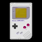 Realistic Game Boy Design by ApprenticeOfArt