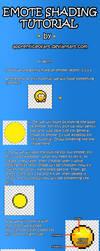 Emote Shading Tutorial by ApprenticeOfArt