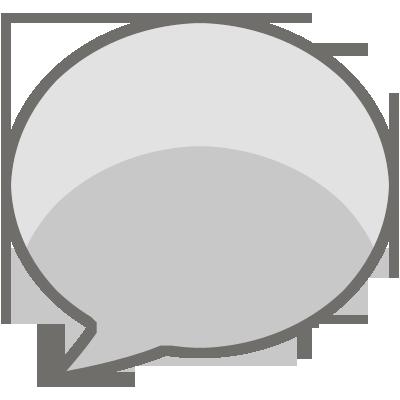 free comment icon by apprenticeofart on deviantart