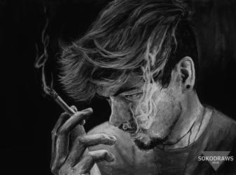 smoke by sokoistrying