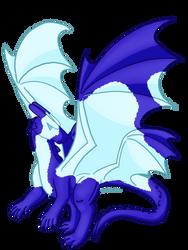 Blue Pintooth