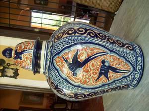 Vase Stock