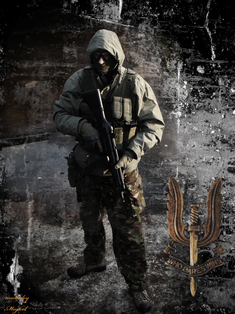 special air service wallpaper - photo #14