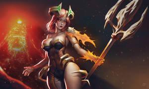Fire Emperor