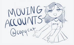 moving accounts by createrax