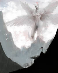 Seraphim, the Song by Gauntes