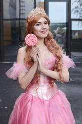 Sugarplum Princess (Barbie)
