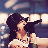 Adam Gontier by Texasmusic