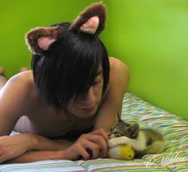 Play with me by ewiku