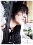 Rain by ewiku