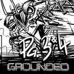Grounded - Pages 3 and 4