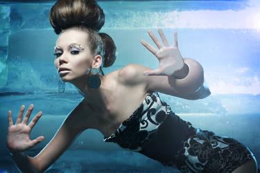 Aquatic Aesthetic pt.ii by glennprasetya