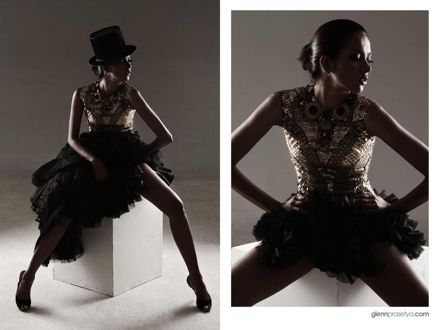 princesse noire pt.i by glennprasetya