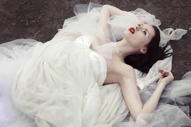 Snow White pt. iii by glennprasetya