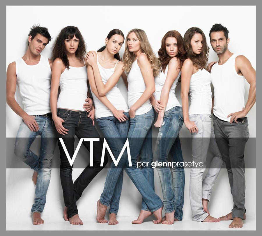 VTM models by glennprasetya