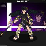 SSBU - Dark Pit