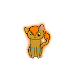 Chibi Nuraya by Garfieldheart