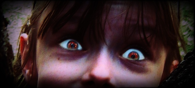 Daemon Child by Ripslydo