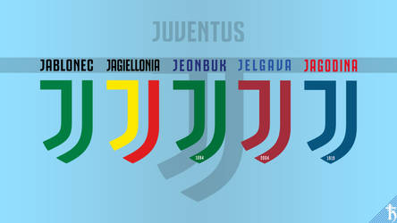 Juventus wallpaper by WolfGrid