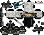 Raiden Rising Cubeecraft