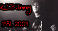 R.I.P. Jimmy by Krystal092