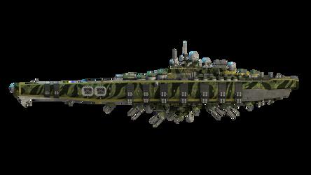 Planetary Suppressor 02