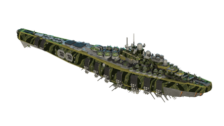 Planetary Suppressor 03