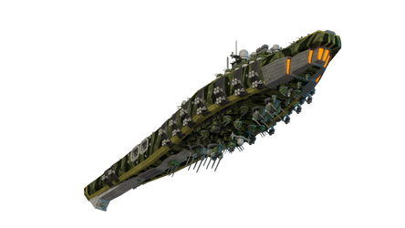 Planetary Suppressor 004