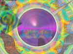 Conscious Solar Winds