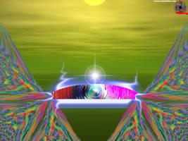 Renewals Trickle by TrinaryOuroboros