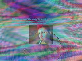 Mobius Mind, featuring Sandra by TrinaryOuroboros