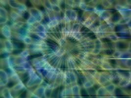 Spirit of my laptop by TrinaryOuroboros