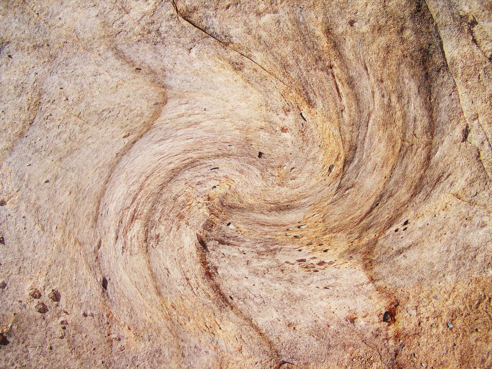 Swirl Rock Texture by Wiffink