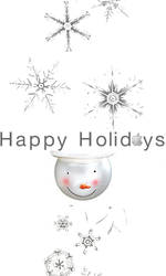 Happy iPhone Holidays by rob190975