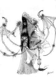 Reaper's Grin