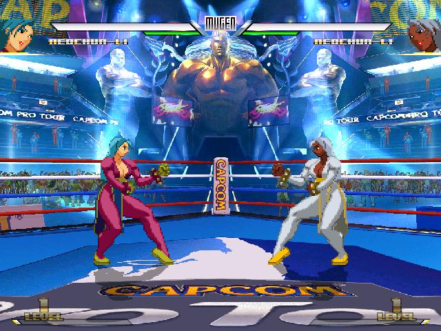 CVS Neo Chun-Li SFV (Battle Costume) POTS/Infinite by Falcon Rapper Updated (18.08.18) Mugen006_by_falcondurap-dcjb6hb
