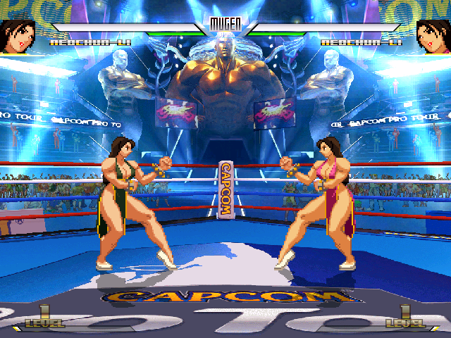 CVS Neo Chun-Li SFV (Battle Costume) POTS/Infinite by Falcon Rapper Updated (18.08.18) Mugen005_by_falcondurap-dcjb6ho