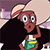 Connie Maheswaren Emote 1