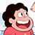 Steven Quartz Universe Emote 1