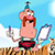 Uncle Grandpa Emote 1