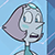Pearl Emote 35 by AlmondEmotes