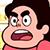 Steven Quartz Universe Emote 3