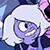 Past Amethyst Emote 1