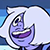Past Amethyst Emote 2 by AlmondEmotes