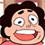 Steven Quartz Universe Emote 8