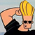 Johnny Bravo Emote 1