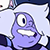 Past Amethyst Emote 3