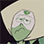 Peridot Emote 6 by AlmondEmotes