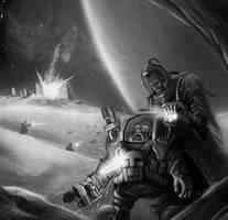Wh40K: Betrayal by StugMeister
