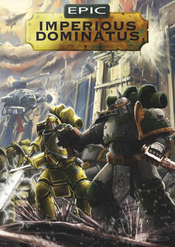 Wh30K: Imperious Dominatus